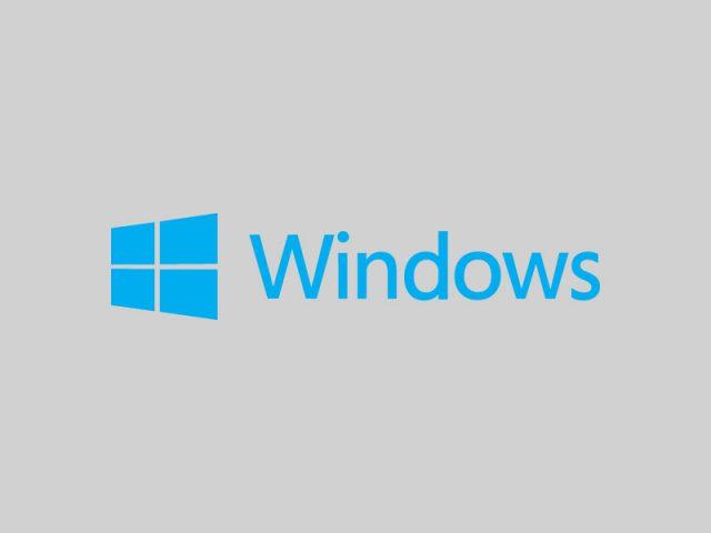 Curso de Windows