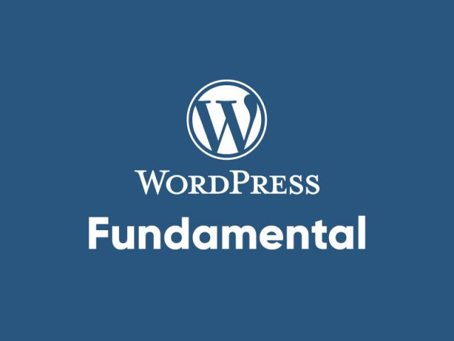 Curso de WordPress Fundamental