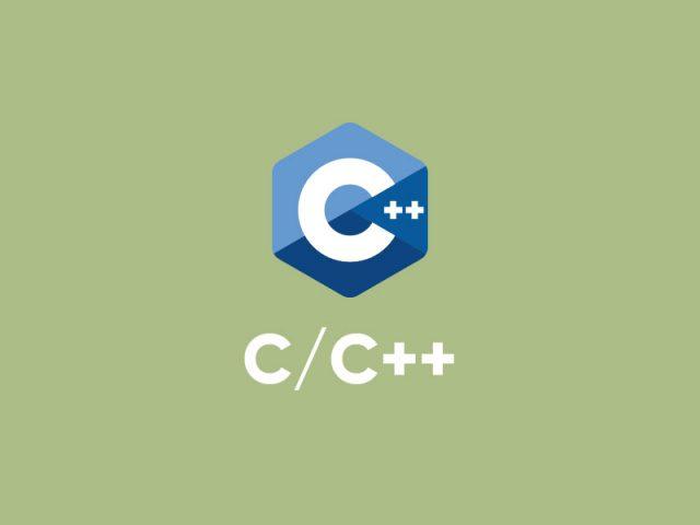 Curso de C/C++