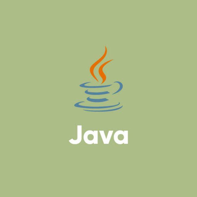 Curso de Programação Java
