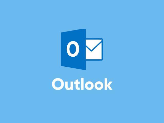 Curso de Microsoft Outlook