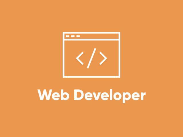 Pack web developer
