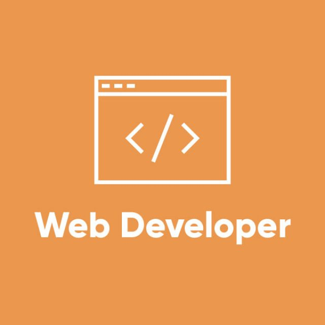 Pack web developer