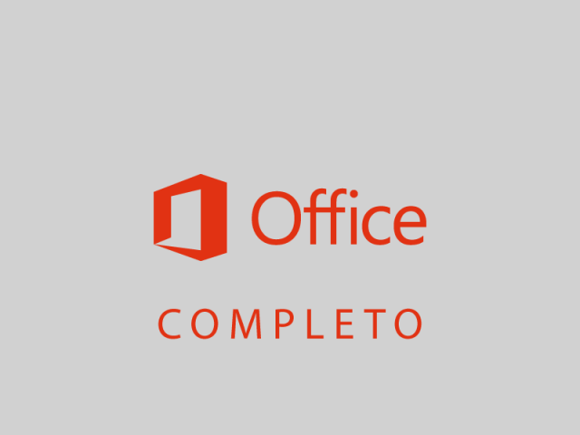 Pack Office Completo
