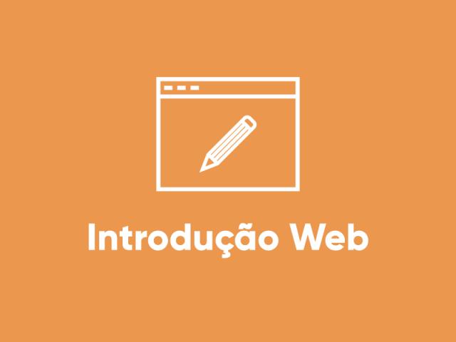 Introdução Web